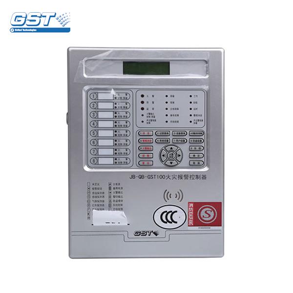 JB-QB-GST100火灾报警控制器