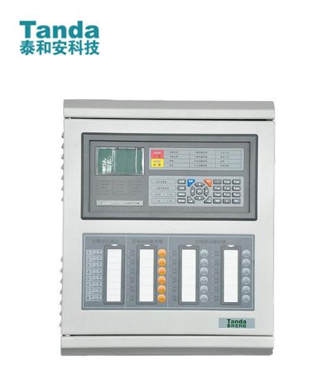 JB-QBL-TX3000A火灾报警控制器(联动型)