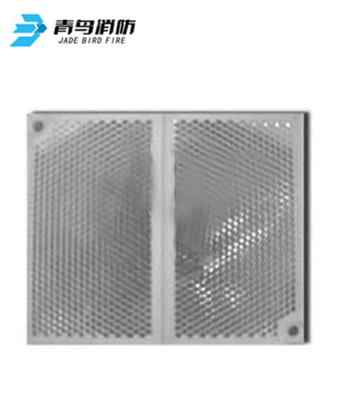 JBF-VOP3582A线型光束感烟探测器反光板