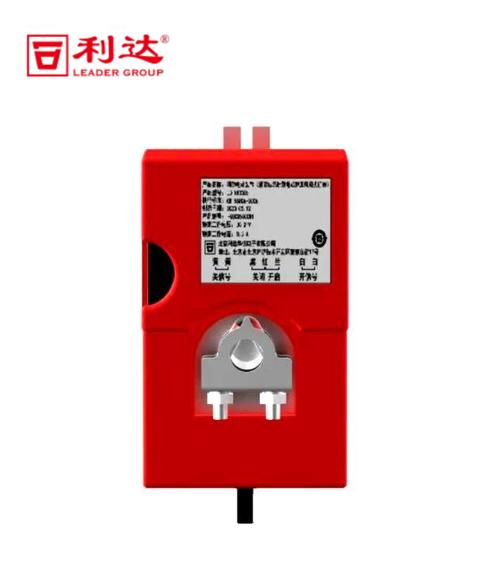 LD-YK3005消防应急疏散电动泄压风阀执行器