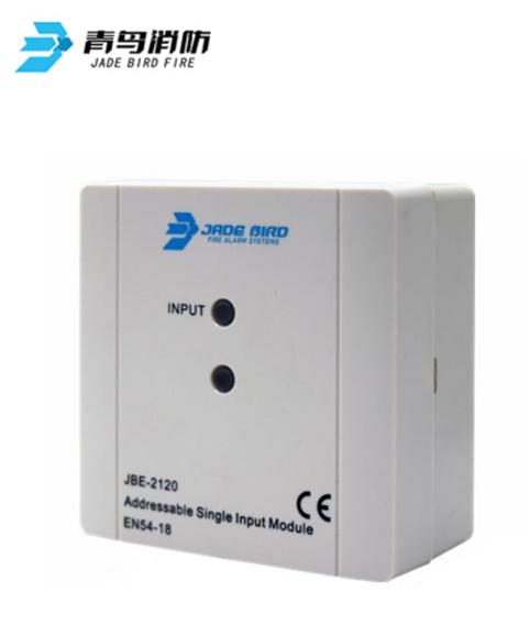 JBE-2120输入模块