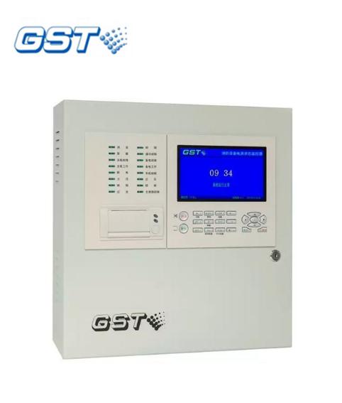 GST-DJ-N500消防设备电源状态监控器