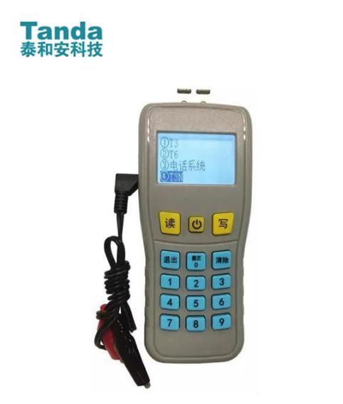 TX6930手持式电子编码器