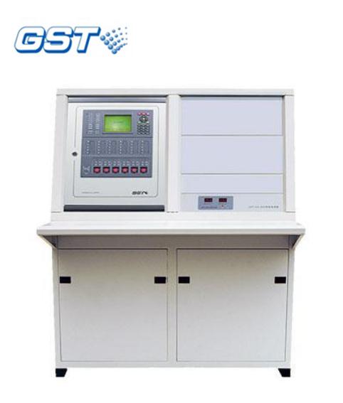 (琴台式) JB-QB-GST200琴台式火灾报警控制器(联动型)
