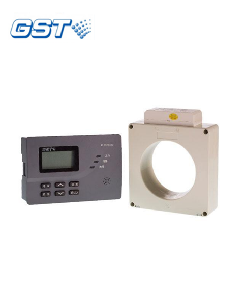 DH-GSTN5300/11剩余电流式电气火灾监控探测器
