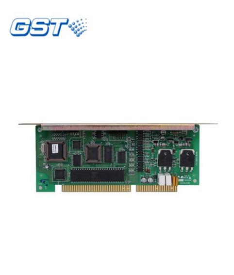 JB-HB-GST242火灾报警控制器(联动型)单回路板