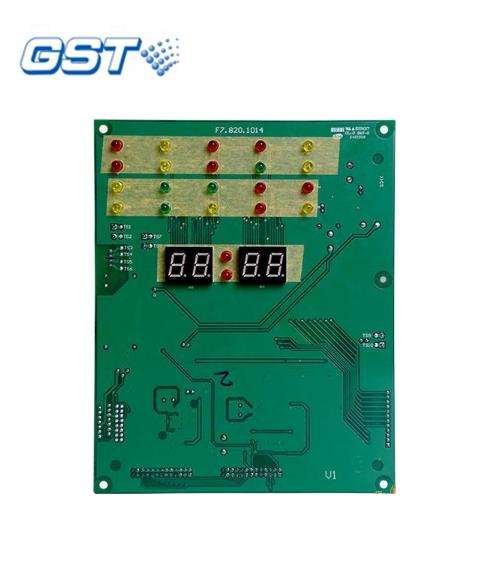 JB-QB-GST500开关板(高压)