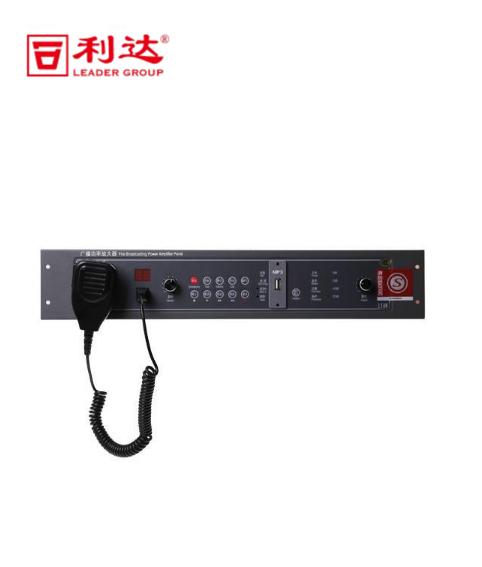 YJG4610/YJG4630/YJG4650广播功率放大器