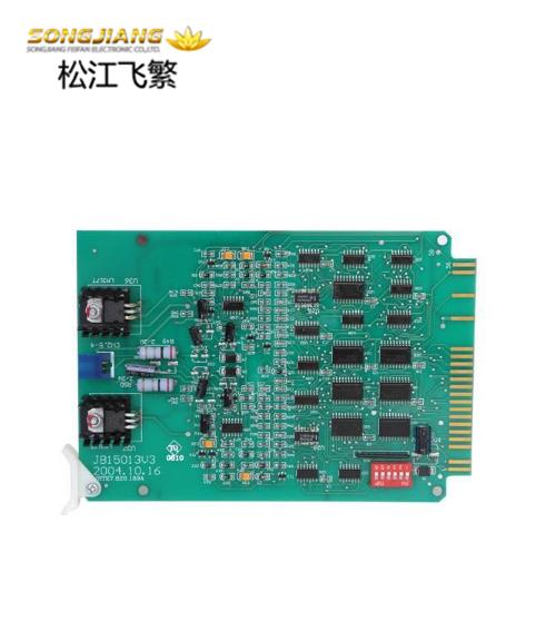 1501A双回路板