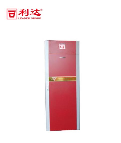 GQQ70/2.5柜式七氟丙烷气体灭火装置 利达海鑫 单瓶组 双瓶组