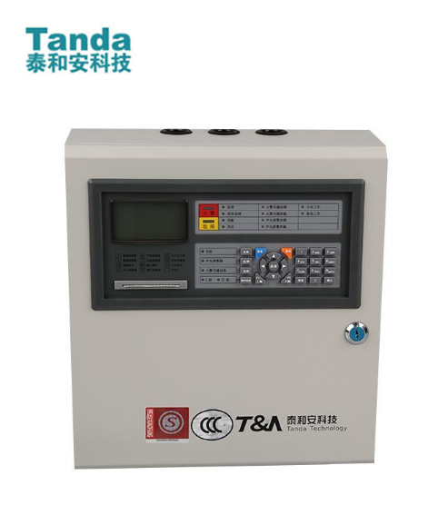 JB-QB-TX3001A火灾报警控制器
