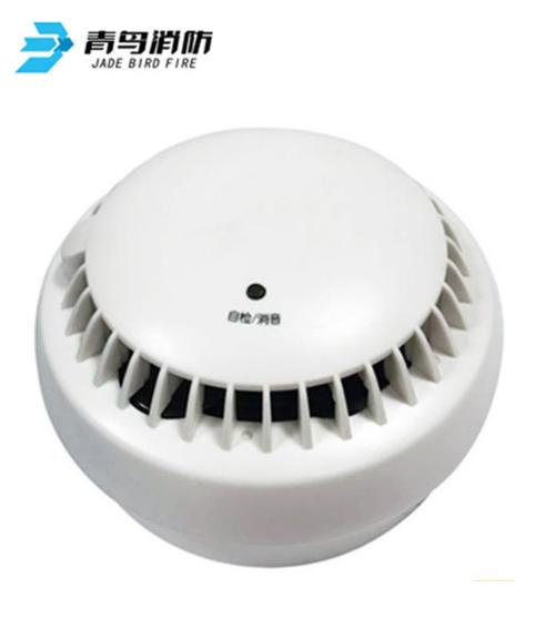 JTY-GF-JBF-VH76/VH76CO独立式光电感烟火灾探测警报器