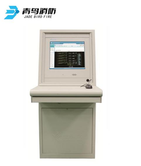 JBF5200消防控制器图形显示装置