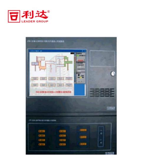 JTW-XOM-LDDTS2K分布式光纤线型感温火灾探测器