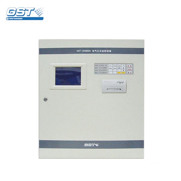 GST-DH9000壁挂式电气火灾监控设备