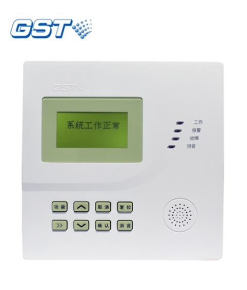 GST-JA2200家用火灾报警控制器