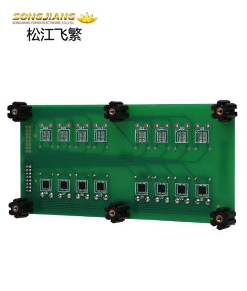 多线输出端子板(单排)