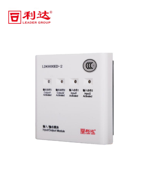 LD6800ED-2输入/输出模块
