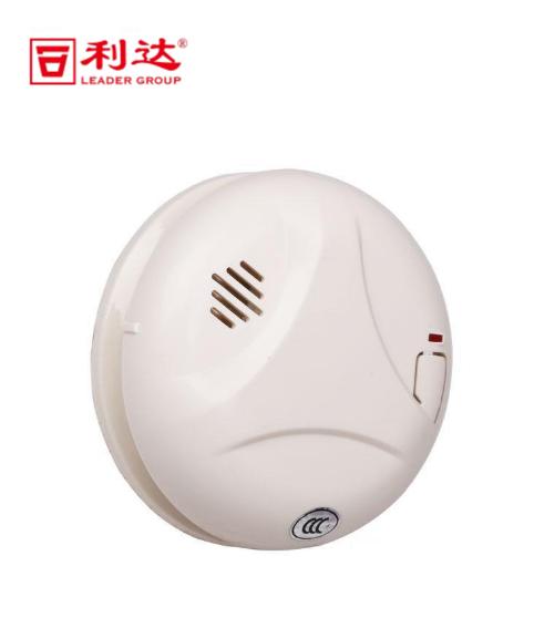 JTY-GF-LD3900EH独立式光电感烟火灾探测报警器