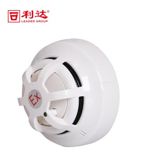 JTF-GDF/LD3200E防爆型复合感烟感温火灾探测器