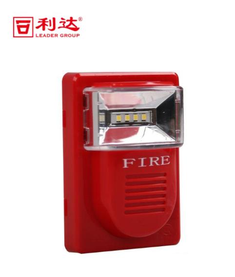 LD1000EH(F)火灾声光警报器