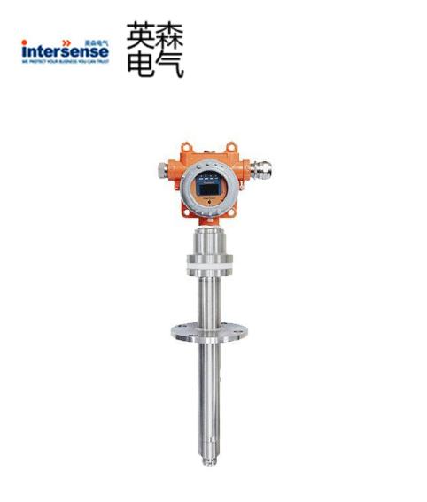 Trax20LG高温环境探测器