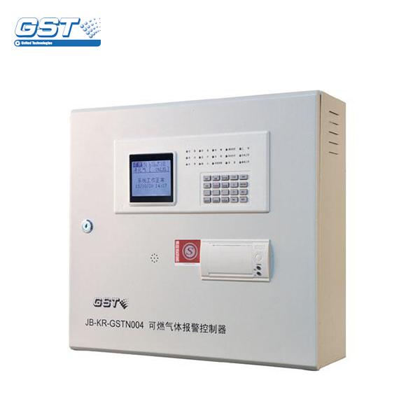 JB-KR-GSTN004可燃气体报警控制器