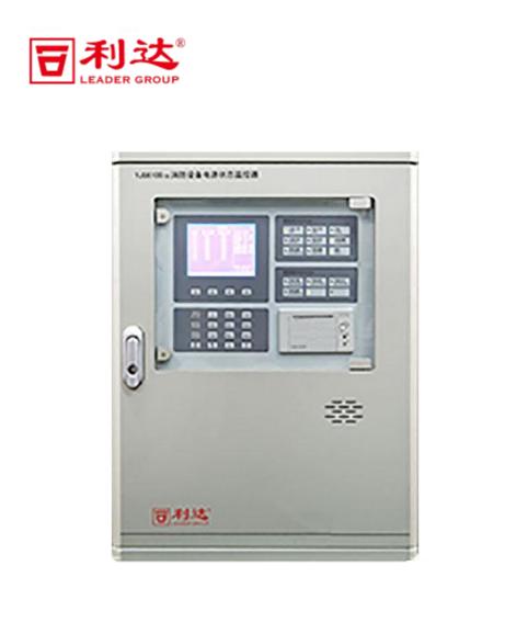 YJG6100(Ⅱ)消防设备电源状态监控器