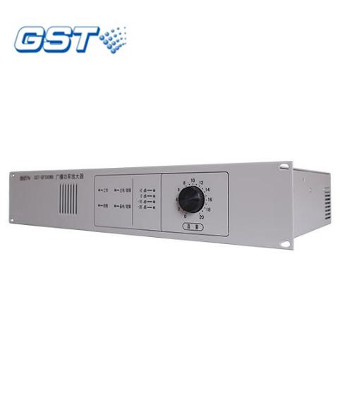GST-GF500WA广播功率放大器
