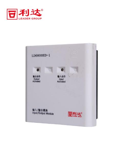 LD6800ED-1输入输出模块 控制模块