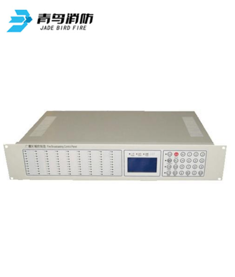 YJG4590区域控制盘