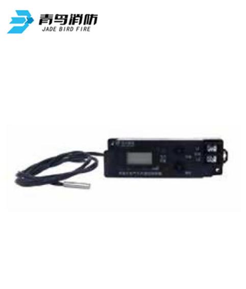 JBF6118测温式电气火灾监控探测器