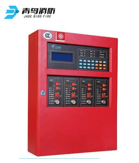JBF5016气体灭火控制器