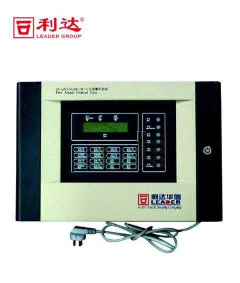 JB-QB/LD128E(M)-64火灾报警控制器