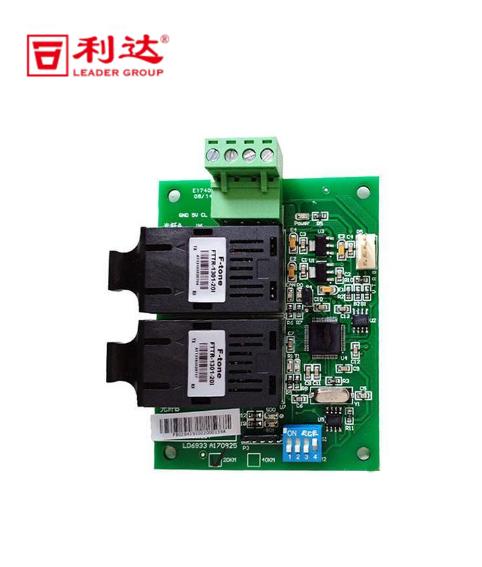 LD6933光纤环形联网卡