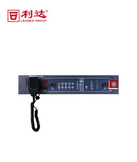 YJG4650A广播功率放大器
