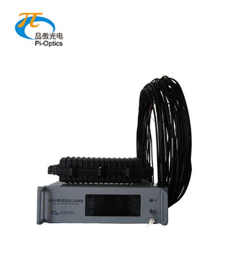PI-8F24AC-B光纤光栅线型感温火灾探测器