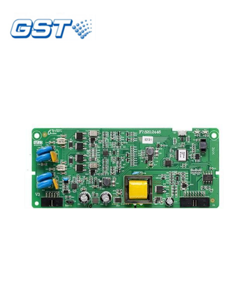 JB-KR-GSTN3200可燃气体报警控制器回路板
