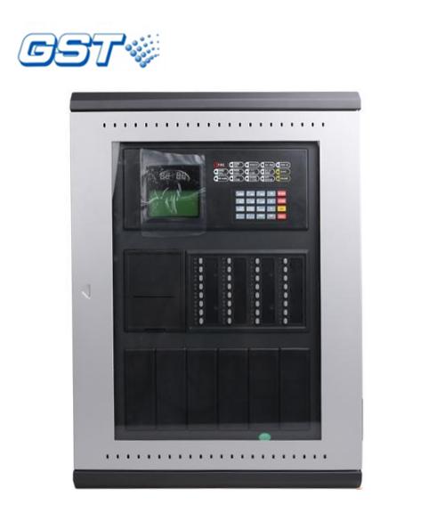 GST200N火灾报警控制器