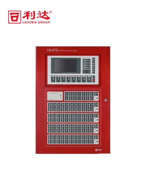 LD988EQ火灾报警控制器(联动型)