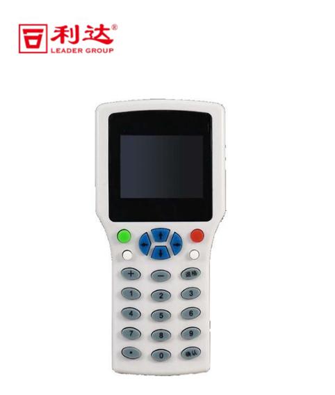 LD-TS02手持编码器