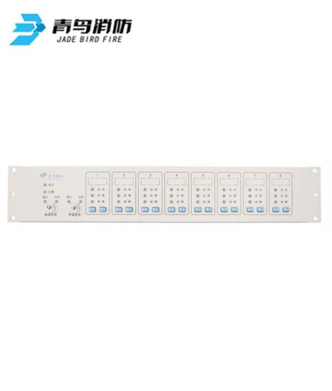 JBF-11SF-CD8B多线控制盘