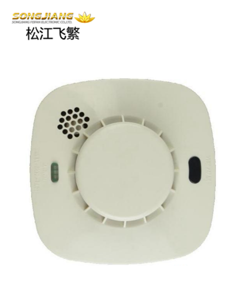 JTY-GD-Z100WL点型光电感烟火灾探测报警器(无线型)