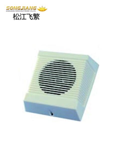BGY-2壁挂式扬声器
