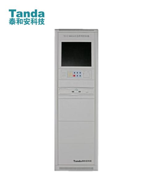 TS-C-6001G应急照明控制器