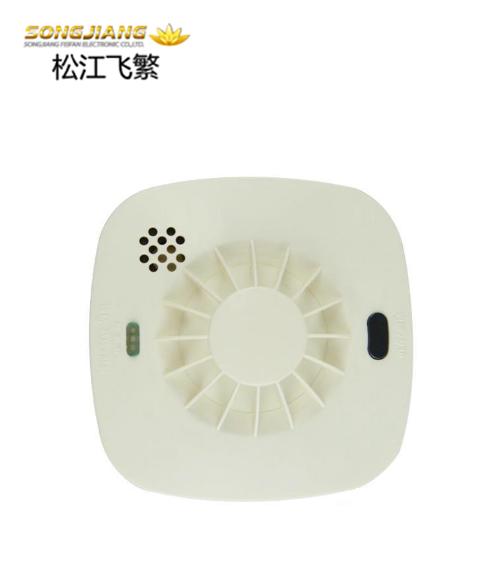 JTW-AR-Z105WL独立式感温火灾探测报警器