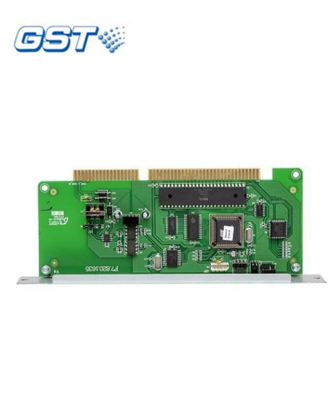 GST-LWKDH9000电气火灾监控器CAN联网接口卡