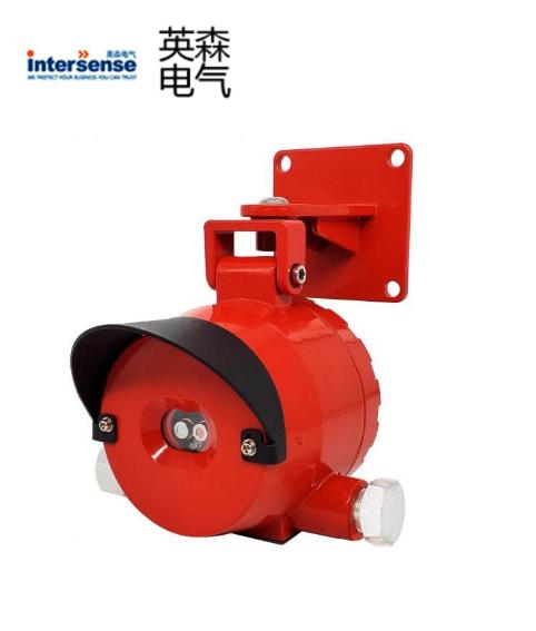 FD10-IR2双红外火焰探测器