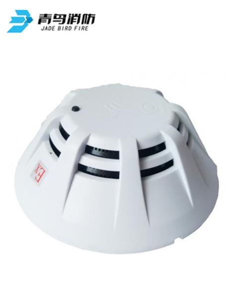 JBF4101-Ex防爆点型光电感烟火灾探测器