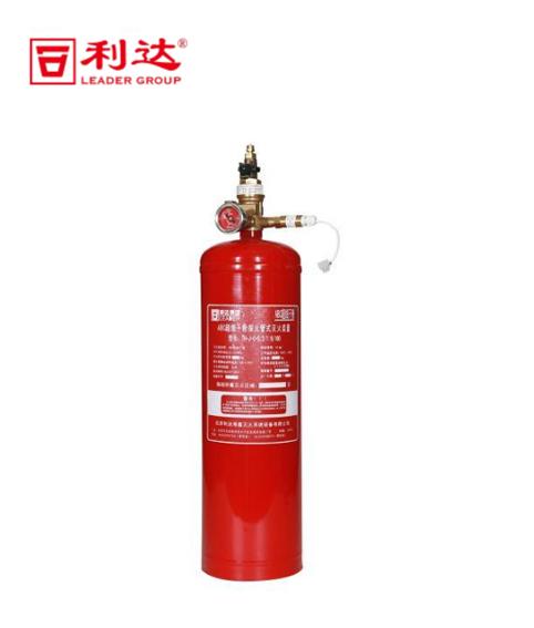 TH-J-C-5.2/160ABC超细干粉探火管式灭火装置